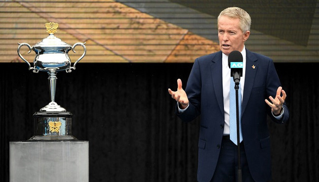 Теннис: в Мельбурне состоялась презентация Australian Open-2019
