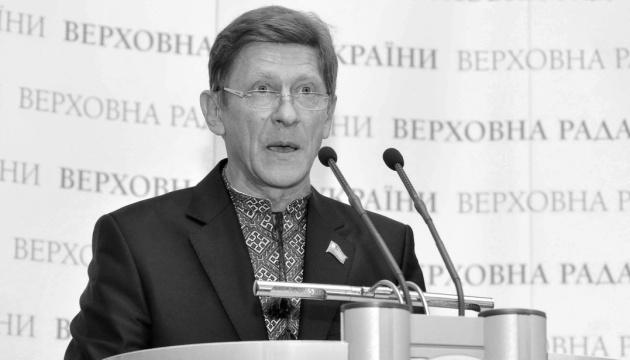 На 59-му році життя помер колишній народний депутат Роман Забзалюк