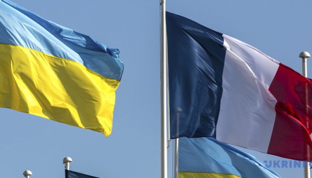 Ukraine, France determine priorities of cooperation in agricultural sector for next year