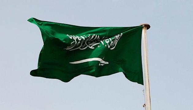 Укроборонпром уперше відвідали військові високопосадовці Саудівської Аравії