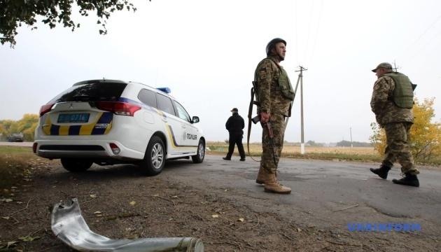 Піротехніки очистили від боєприпасів 93% території Ічнянського району