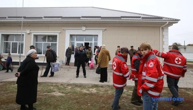 Вибухи під Ічнею: евакуйовані повертаються, поліція починає подвірні обходи