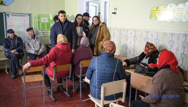 Через вибухи під Ічнею на Чернігівщині не працює 59 освітніх закладів