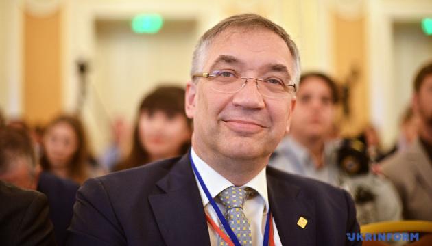 Повороту України з магістрального шляху при Зеленському не буде — посол Канади