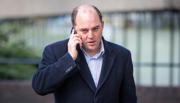 Вірогідність хімічної атаки у Британії зростає - міністр безпеки