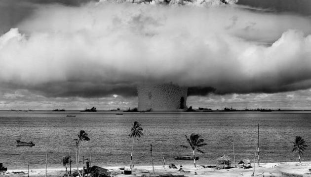 На Францію подали в суд через ядерні випробування у Полінезії