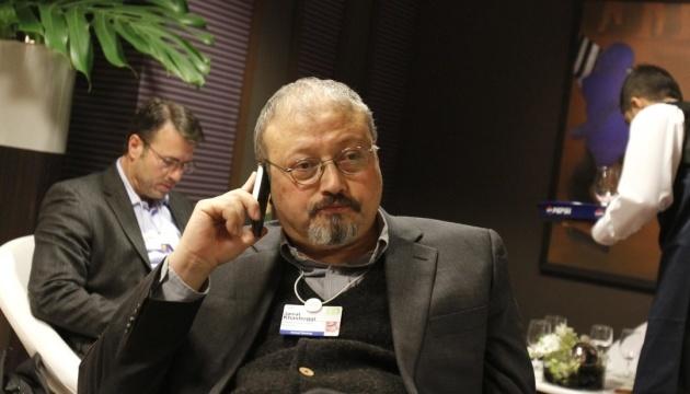 Турецькі ЗМІ назвали підозрюваних у зникненні саудівського журналіста