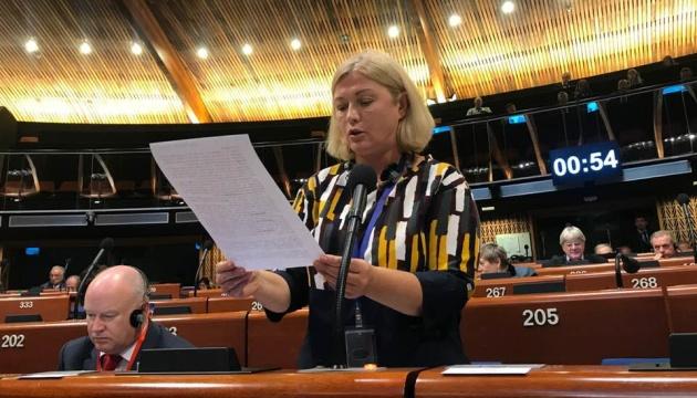 """Ирина Геращенко представит Украину на дебатах Совбеза ООН """"Женщины. Мир. Безопасность"""""""