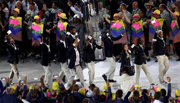 На Олимпиаде-2020 будет выступать команда беженцев - МОК