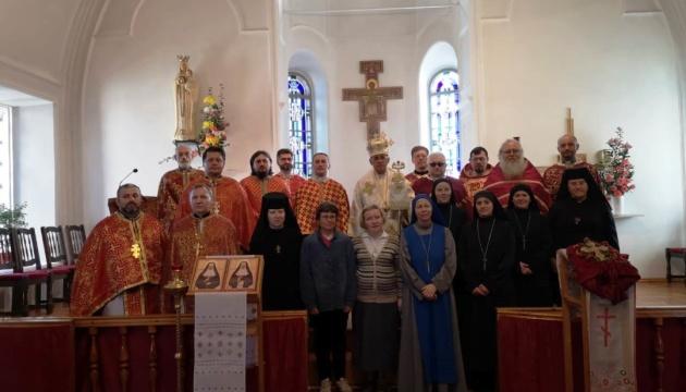 Греко-католики Росії здійснили паломницьку подорож в тайгу під Томськом