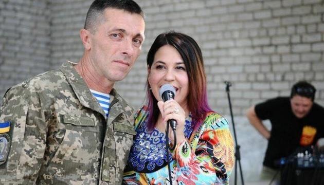 Рудницкая презентовала новую песню
