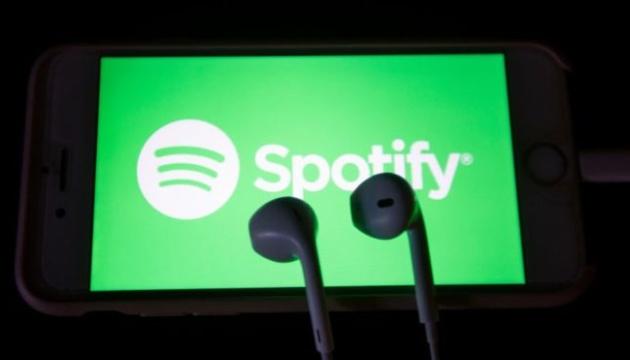 Spotify обнародовал рейтинг самых популярных песен за 10 лет
