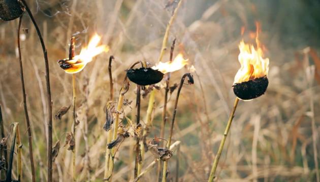 У Дніпрі показали фільм про полонених та зниклих безвісти на сході України