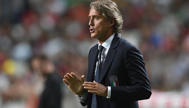 Наставник збірної Італії з футболу вже