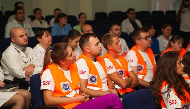 В Україні стартував міжнародний волонтерський проект