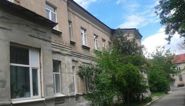 TİKA продовжує надавати підтримку закладам охорони здоров'я України