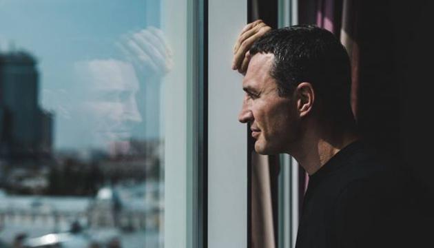 Владимир Кличко станет спикером престижной конференции в Копенгагене