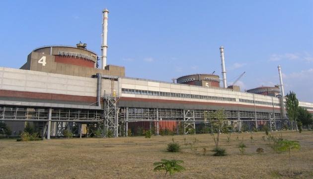 АЕС України за минулу добу виробили 176,81 мільйона кВт-годин електроенергії