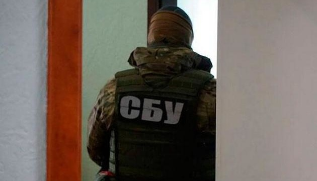 Ukraine's Security Service detained 54 members of 'DPR', 'LPR' terrorist organizations last year