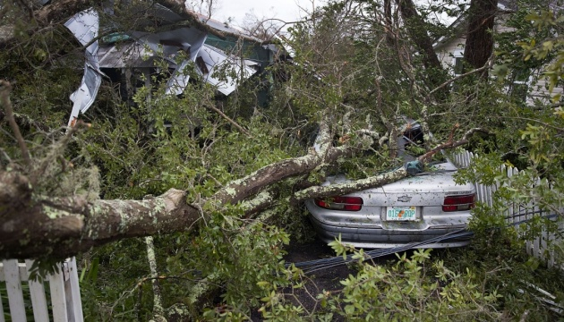 "Количество жертв урагана ""Майкл"" возросло до 33"