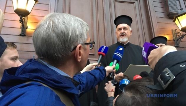 Ukraine-Beschluss Ökumenischen Patriarchats: Synod der Russischen Kirche erörtert Gegenmaßnahmen