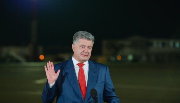 Präsident: Ukraine garantiert Religionsfreiheit für alle Konfessionen