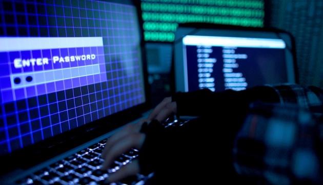 Российские хакеры пытались взломать сайт