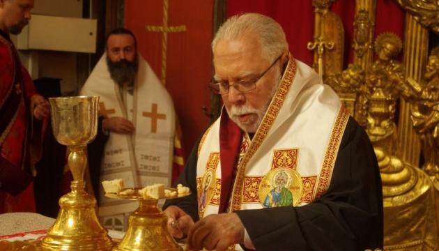 Глава РПЦ разрывает общность, чтобы удовлетворить свои капризы - митрополит Таллинский