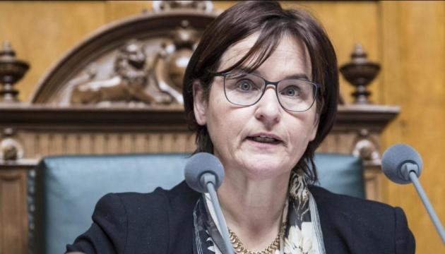 У віце-спікера швейцарського парламенту в руках вибухнув ноутбук