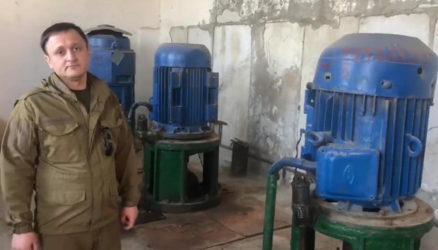 З материкової України у Крим постачалася сировина для двох заводів