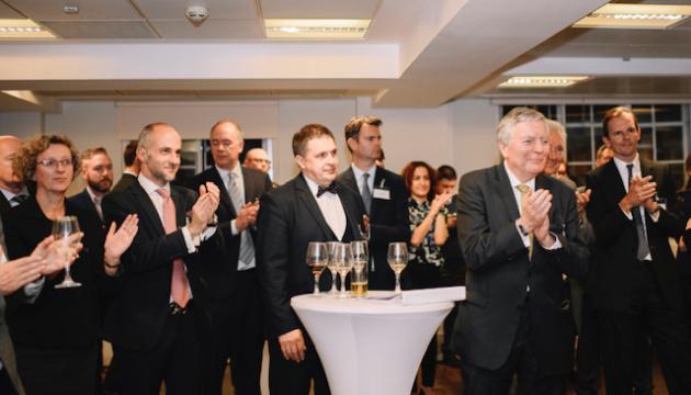 Лондонский университет поможет создать IP-суд в Украине