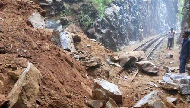 В Уганде оползень унес десятки жизней