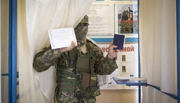 Пасічник для Дураковки. Фейкова ЛНР готується до виборів вожака