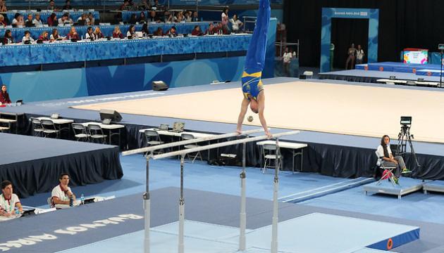 Чемпион юношеской Олимпиады Назар Чепурной: Хочу еще выиграть медаль для Украины