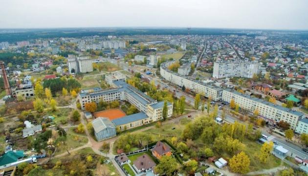 По Житомиру ко Дню защитника Украины пройдет колонна военной техники