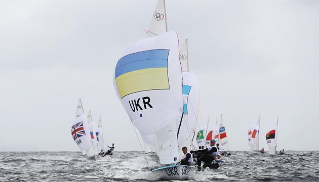 Україна попросила World Sailing відсторонити РФ від змагань у Криму
