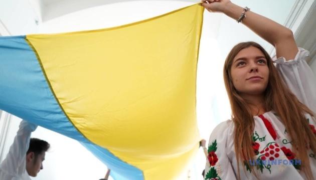 Голова СКВОР привітала випускників українських шкіл у світі
