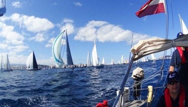 Ukraine asks World Sailing to ban Russia amid Crimea tensions