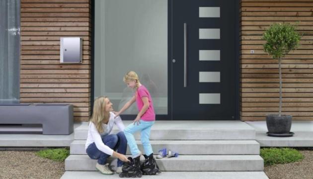 Hörmann допоможе зберегти недоторканність вашої будівлі
