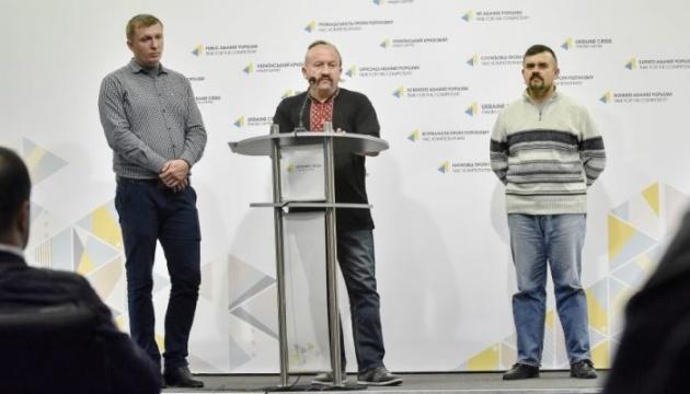 На честь Героя Небесної Сотні Максима Шимка оголошено конкурс проектів
