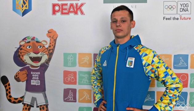Украинец выиграл