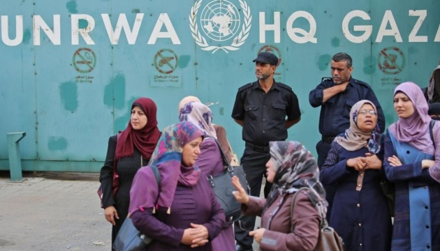 Канада збільшила допомогу палестинським біженцям