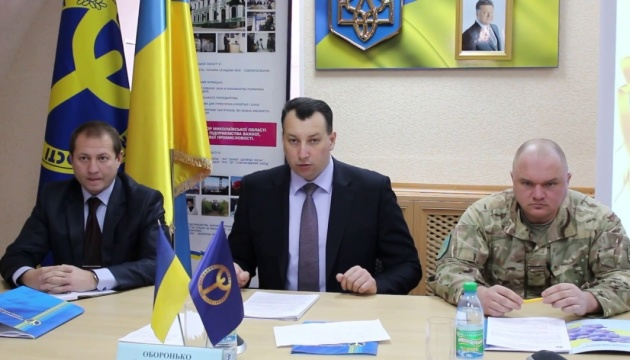 На Миколаївщині з початку року працевлаштовано кожного четвертого учасника АТО