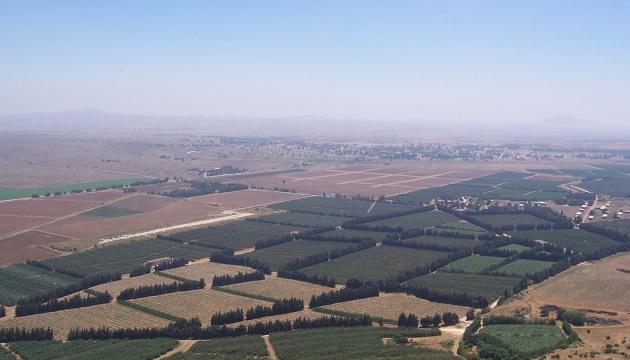 ООН, Сирія та Ізраїль домовилися відкрити пункт пропуску на Голанських висотах
