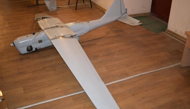 Вертоліт ООС збив над Лисичанськом російський дрон