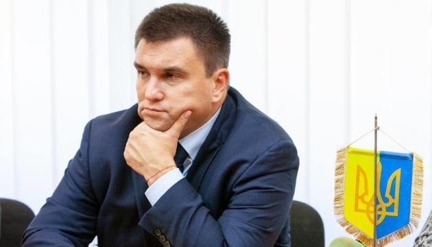 Klimkin: Russia has launched 6,000 cyber attacks on Ukraine since start of aggression