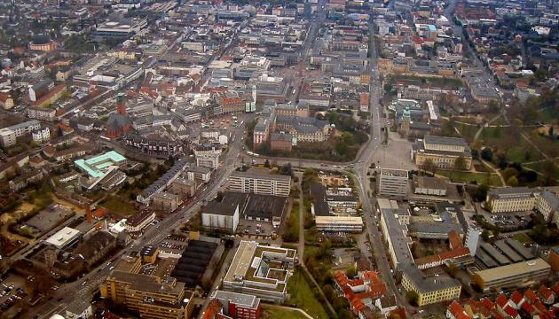 Ужгород укрепит отношения с немецким городом-побратимом партнерской конференцией