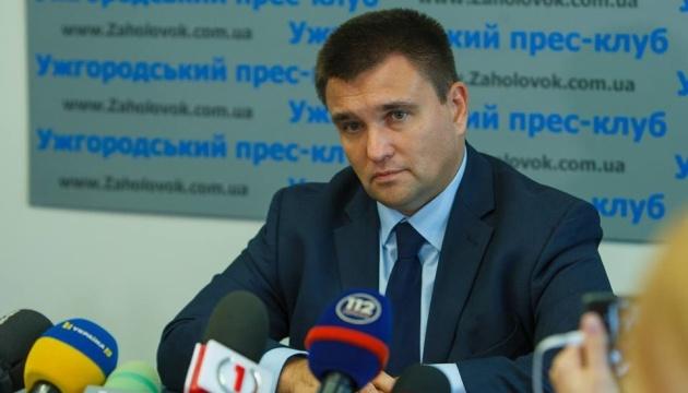 Виборчі дільниці у РФ закрили з міркувань безпеки - Клімкін
