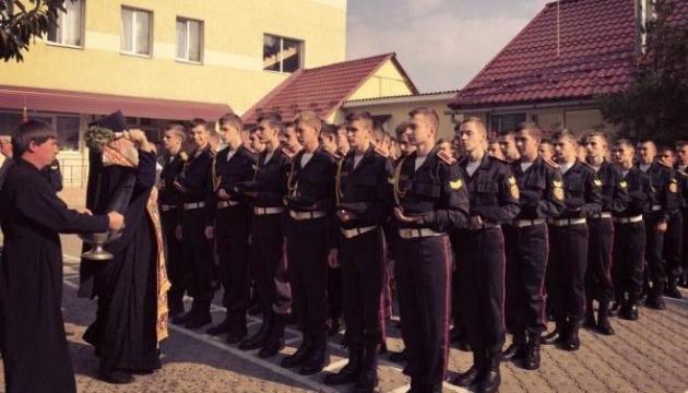 На Закарпатті ліцеїсти складуть урочисту клятву у День захисника України