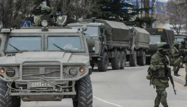 Росія закинула на Донбас чергові колони КамАЗів і Уралів